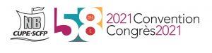 CUPE NB 58th Annual Convention - Virtual AGM